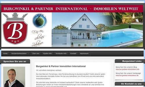 Burgwinkel Immobilien Bonn