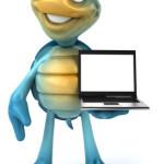 Langsame Internetseiten