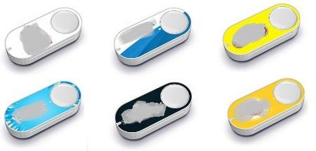 Amazon Dash-Button – per Knopf zum Kauf