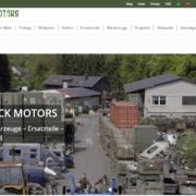 Morlock Motors