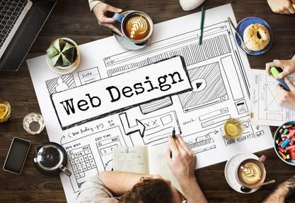 Ist eine neue Webseite zwingend notwendig?